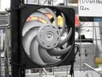 ADATAと日本電産が共同開発した120mmファンが発売