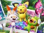 Switch用ソフト『New ポケモンスナップ』の発売日が4月30日に決定!