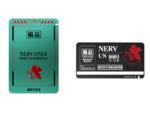 エヴァンゲリオンコラボのポータブルHDD/SSDが数量限定で発売!バッファローから