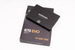3年ぶりのモデルチェンジでSamsung「870 EVO」が最強の2.5インチSSDに