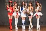 日本レースクイーン大賞2020の新人賞、コスチュームグランプリが決定!