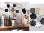 エレコム、iPhone 12シリーズを壁に取り付けられるMagSafe対応ステッカー