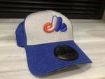 今はなき「モントリオール・エクスポズ」のキャップがメジャーリーググッズ専門店「セレクションに」に入荷