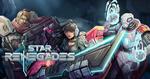 ターン制バトルRPG「スターレネゲード」、発売日変更のお知らせ
