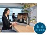 シスコ、ビデオ会議デバイスを月額で導入できるサブスクプラン発表