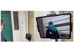 甲子園球場で顔認証による入場管理の実証実験