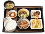 【本日発売】やよい軒の「御膳」天ぷら、すき焼きを少しずつ味わえる