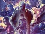 25周年記念!オンライン対戦アクション『バイオハザード RE:バース』が発表