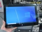 LTEにも対応する富士通のWindows 10タブレットが1万7800円!