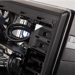 25万円弱でド安定ゲームプレイ向けの王道構成のBTO PC「ZEFT R30X」、拡張性よくメンテナンス性も抜群