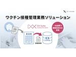 AI inside、「ワクチン接種管理業務ソリューション」を自治体向けに提供