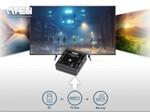 4K60P対応の超小型スイッチャー「VS381B」発売