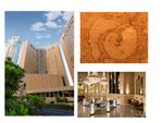 【連載】ホテルのロビーで化石探し!?