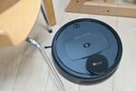 セールが安いぞ! プラススタイルのロボット掃除機「G300」