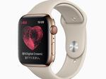 Apple Watchで心電図アプリが利用可能に