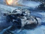 『World of Tanks Console』7周年記念!新シーズン「冬の戦士」が開催中!