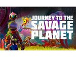 SFコミカル惑星探索ADV『Journey To The Savage Planet』Steam版が販売開始!