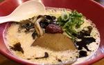 一風堂の完全植物性ラーメン「プラントベース赤丸」を食べてみたら予想を超える味だった!!