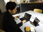 ソニー、「Xperia PRO」活用で対面のような感覚を伝える実証実験