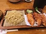 【連載】つけめんとサクサク鶏のから揚げが最強!  西新宿1丁目 新高揚【ラーメン】