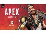 Switch版の配信も決定!『Apex Legends』新シリーズ「エーペックスレジェンズ シーズン08 –メイヘム」を日本時間2月3日より開幕!!