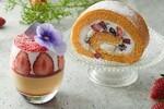 【連載】いちごのロールケーキは、初恋の味♡