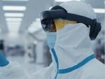 マイクロソフト「HoloLens 2 Industrial Edition」日本国内でプレオーダー開始