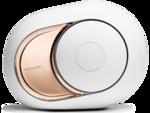 球体デザインのワイヤレススピーカー「PHANTOM Ⅰ」、31万9000円から