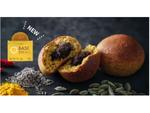 ベースフード、シリーズ初の総菜パン「BASE BREAD カレー」発売