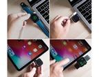 こんなの欲しかった! どこでもApple Watchを充電できる磁気充電ドック