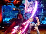 『KOF IV』に参戦する「八神 庵」のキャラクタートレーラーが公開!
