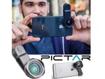 スマホのカメラ画角を2倍にする広角レンズ「miggo PICTAR SMART LENS Wide Angle 18mm」が44%オフ