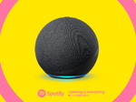 SpotifyのポッドキャストがAmazon Alexaで再生可能に