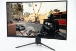 PS5にもオススメMSIの湾曲4Kゲーミングディスプレー「Optix MAG321CURVJP」レビュー