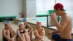 ソニー、センシング×AIを活用した水泳教室向けICTソリューション