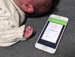 赤ちゃんが泣いてる理由、親よりAIのほうがよくわかるってすごいですね