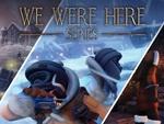 協力パズルアドベンチャー『We Were Here』(PS4)が2月23日まで無料配信中!