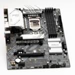 ASRockの力強さと優しさが詰まった第11世代Core対応のスタンダードマザーボード「Z590 Pro4」をレビュー