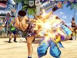 新作対戦格闘ゲーム『KOF XV』に参戦する「ジョー・東」のキャラクタートレーラーが公開!