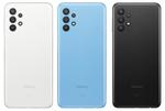 5Gで低価格、防水&FeliCa搭載&5000mAhバッテリーのau「Galaxy A32 5G」