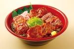 オリジンに新お肉弁当!箸で切れる「やわらか牛角煮丼」登場
