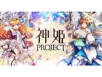 「神姫PROJECT A」、「メタトロン」「ラートリー」が新衣装で再登場
