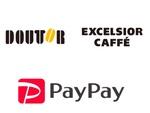 「PayPay」利用拡大、「ドトール」「エクセルシオール」など