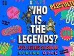 SIEが主催するPS4版『エーペックスレジェンズ』の国内大会が3月6日と3月13日に開催決定!