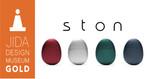 工法と製品の社会意義を評価──「ston」JIDAデザインミュージアムセレクション vol.22に選定