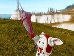 魚モチーフのイベント限定家具が手に入る!MMORPG『ArcheAge』で「鏡の王国の氷上釣り祭」を開催
