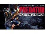 PS4『Predator: Hunting Grounds』でDLC「ヴァルキリープレデター」パックを発売!