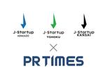 PR TIMES、「J-Startup」北海道・東北・関西の3地域のサポーターに登録