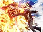 新作対戦格闘ゲーム『KOF XV』に参戦する「草薙 京」のキャラクタートレーラーが公開!