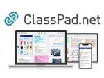 カシオ、「ClassPad.net」で電子辞書「EX-word」のオンライン版を提供